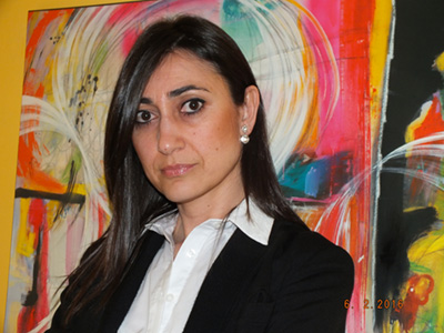 Dr.ssa Cristina Perillo